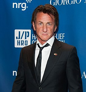 Sean Penn, horrible celebrity tipper