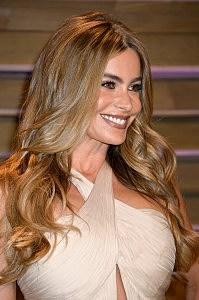 Sofia Vergara wants people to like her butt too