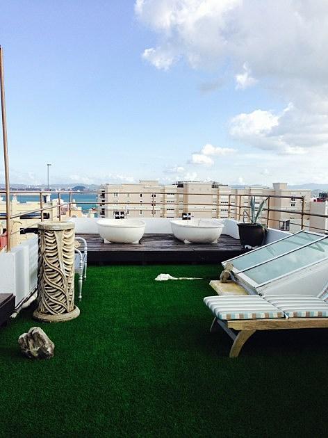 Hotel Casa Blanca Rooftop