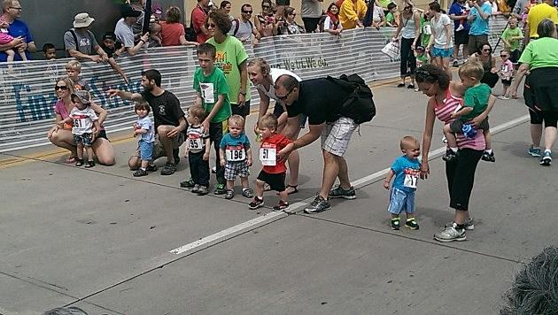 med city kids line up