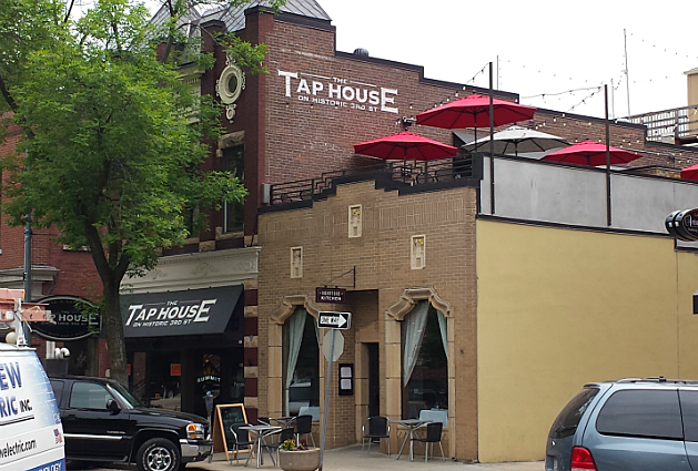 Is The Tap House Opening A Second Location in Rochester? | The Rock of Rochester