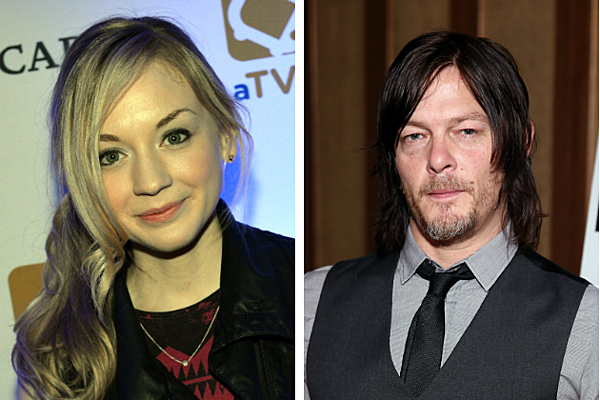 daryl and beth actors dating Find and follow posts tagged daryl x beth on tumblr.