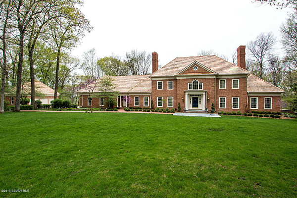Most expensive house for sale in rochester for Most expensive house for sale