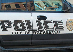 Rochester-Police