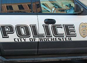 Rochester-Police