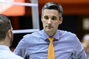 Kevin Hambly (Illinois Athletics)