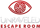 UNRAVELED-Escape-Room-logo