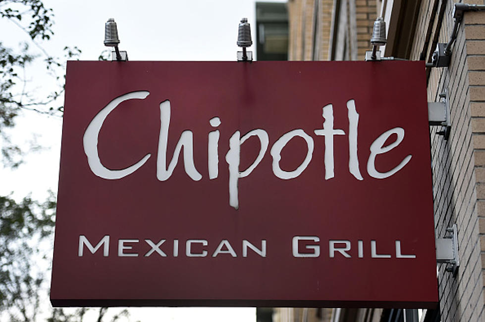 Win Free Burritos for a Year From Chipotle This Halloween