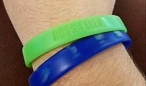 Ross bracelett