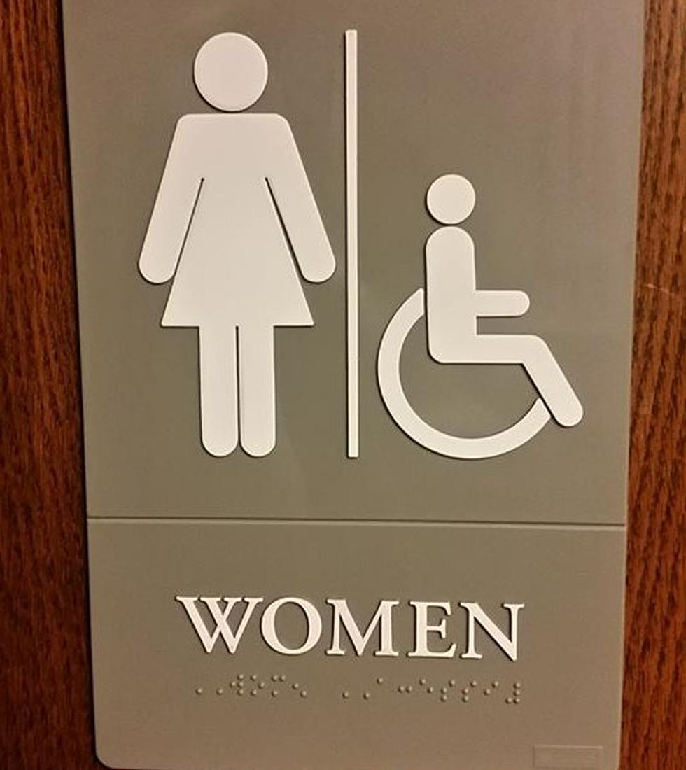 is this the solution to long lines at the womens bathroom - Womens Bathroom
