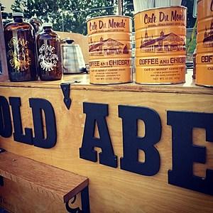 oldabecoffee.com
