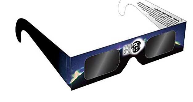 What could happen if you look at today s eclipse without for What happens if you don t wear solar eclipse glasses