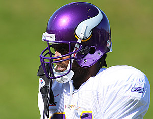 Minnesota Vikings Practice and Media Availability
