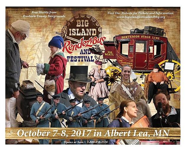 Credit: Big Island Rendezvous and Festival via Facebook