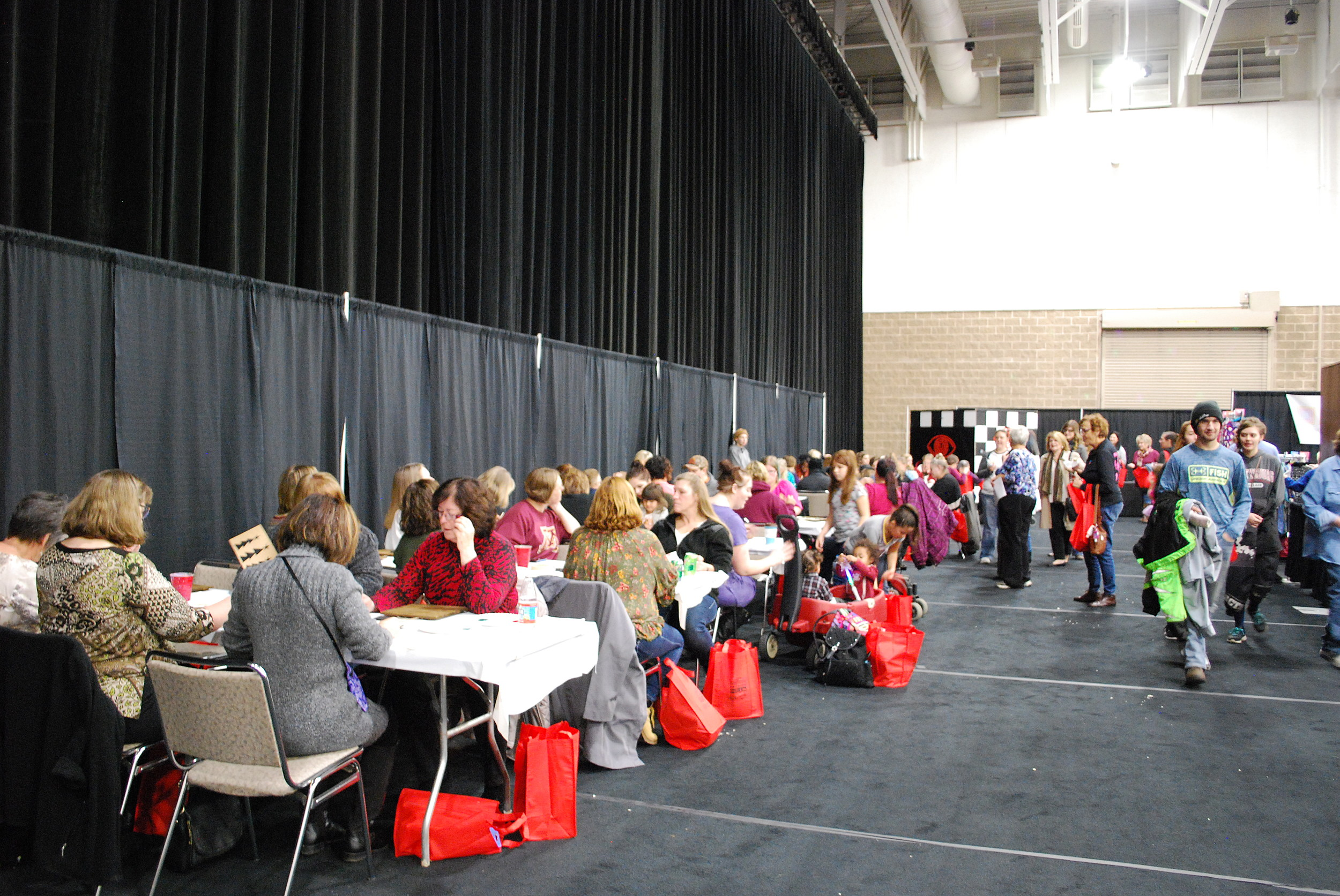 Learn More About the 2018 Rochester's Women's Expo | The Rock of Rochester