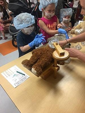 Minnesota Children's Museum Facebook