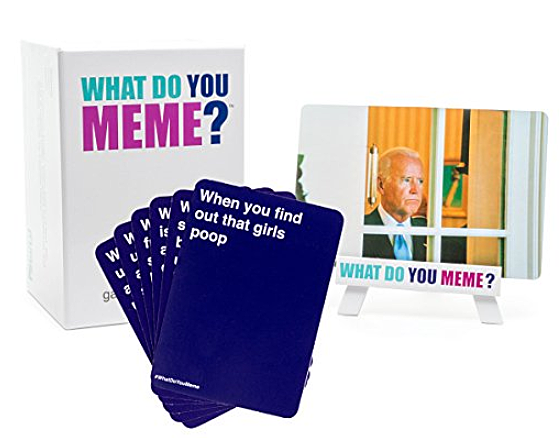 What Do You Meme?w=980&q=75 5 awesome games to play with your adult family over the holidays