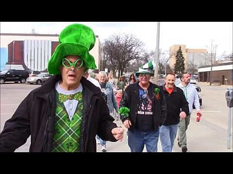 Add Rochester to List of the Shortest Ever St. Paddy's Day Parades | The Rock of Rochester