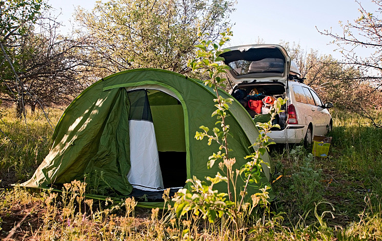 The Camping Accessory That Every Minnesotan Needs | The Rock of Rochester